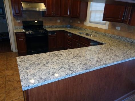 Dallas Countertops by Dallas White Chicago Il Amf Brothers