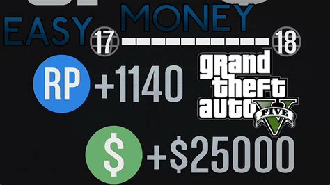 Best Money Making Mission Gta 5 Online - best rp in gta v online 2015 best auto reviews
