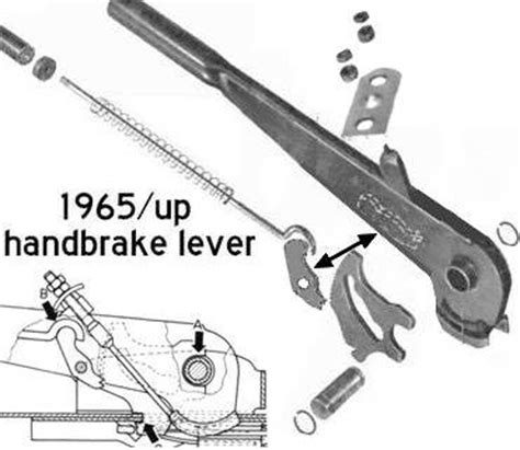 replacing brake light switch toyota tacoma emergency brake cable balance plate 3 holes 1956 and