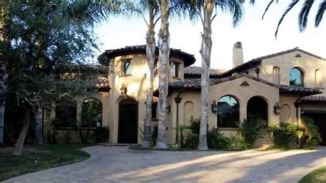 Rappers Houses by 20 Rappers Mansions Homes 2013