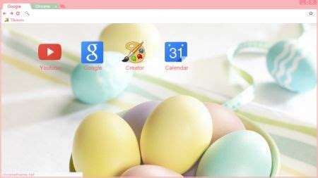 easter themes for google chrome 24 best images about easter themes chrome firefox ie