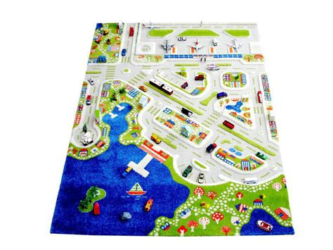 ivi play rugs ivi 3d play rugs mini city