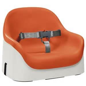 Kids Car Table Oxo Tot Nest Booster Seat Orange