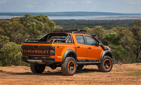 2018 chevy silverado zr2 2019 chevrolet colorado zr2 concept release price