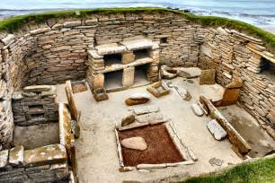 world s oldest house skara brae orkney a blog about the unesco world heritage