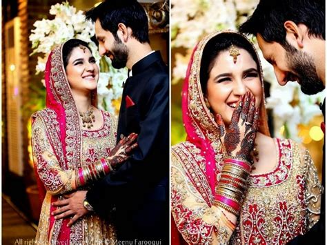 Set Dress Serayu Real Pict ayesha khan real wedding pics www imgkid the image