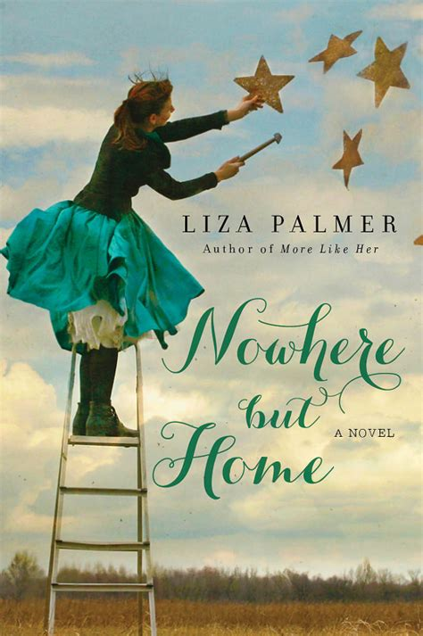 Book Review Conversations With The By Liza Palmer by Nowhere But Home And Last Meals Kerryannmorgan