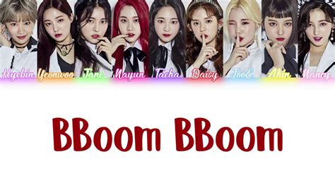 download mp3 momoland boom boom momoland bbom bbom lyrics mp3 select