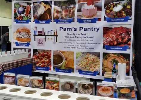 Pams Pantry pam s pantry meet our vendor series part 7 tip n the