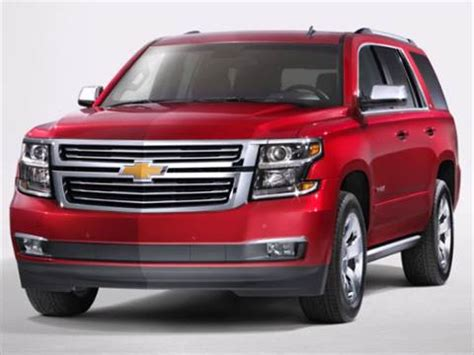 2015 chevrolet tahoe | pricing, ratings & reviews | kelley