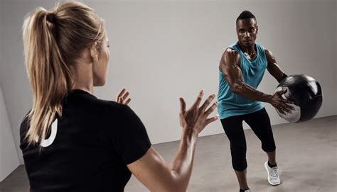 Fit Classes 2 by Personal Fitness Trainers At Equinox