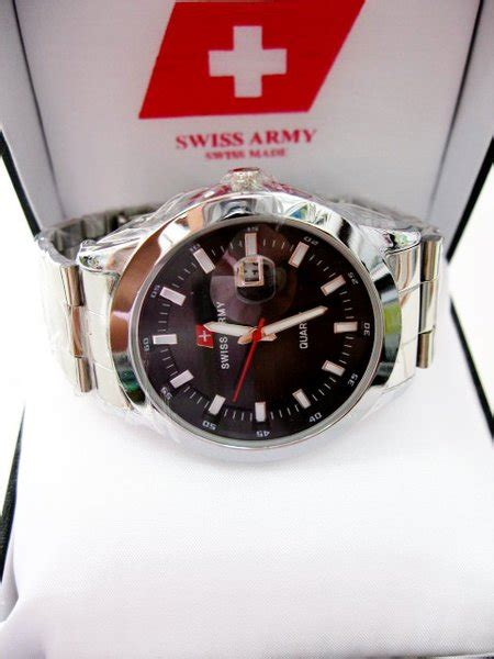 Swiss Army Kw Jpg jam swiss army single and lintasan unik