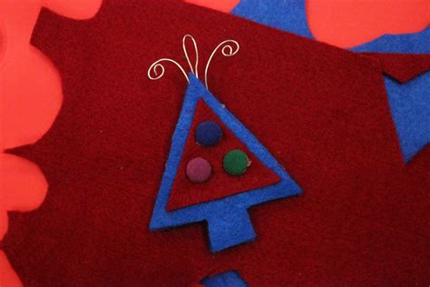 Sew Sew Handmade Holidays - 12 dates of handmade holidays the local traveler
