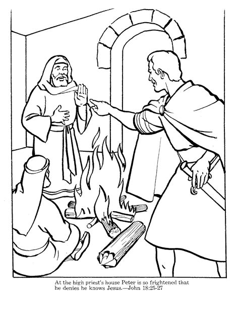 95 coloring page for jesus in the temple young