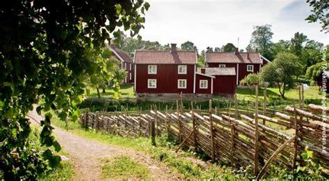 Mit Dem Motorrad Nach Schweden by Rundreise S 252 Dschweden Smaland Und Stockholm Pkw