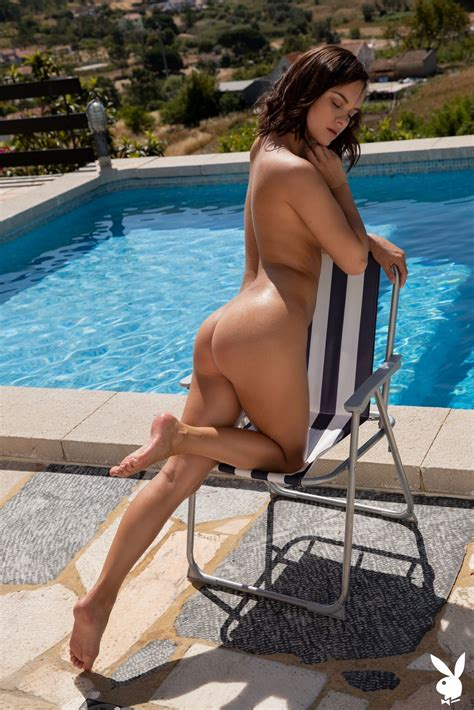 Marine Lecourt Thefappening Naked 30 Photos The Fappening