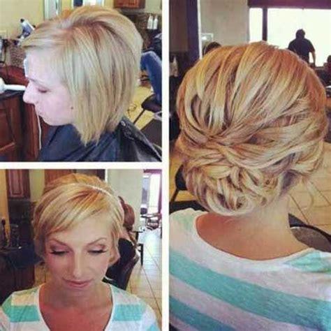 updo for bob haircut 10 bob updos http www short hairstyles co 10 bob updos