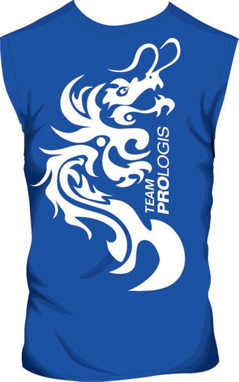 prologis dragon boat shirt by bluedrink on deviantart - Dragon Boat Shirts