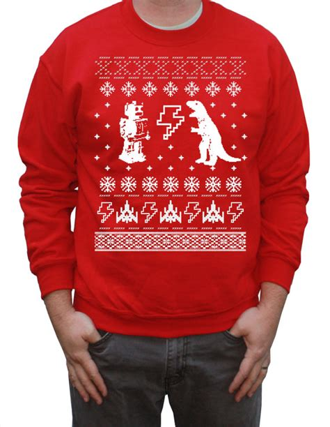 geekiest ugly christmas sweaters quirk books publishers seekers    awesome