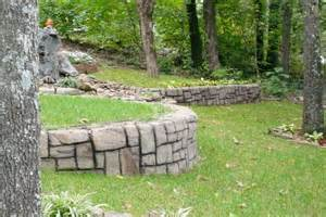 Concrete Patio Cost Estimate Retaining Wall Contractor Nwa