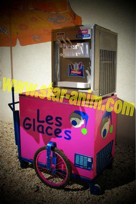 Location de machine à glaces Italiennes et prestation glaces