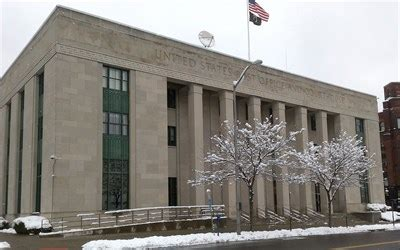 united states post office and courthouse binghamton ny