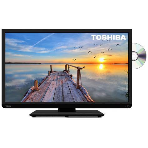 Toshiba Led Tv 32l1600 Black toshiba 32d1333db 32 inch hd ready led tv dvd combi built