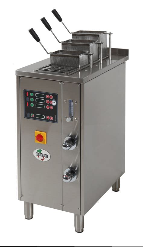 commercial pasta cooker innovative food equipment australia