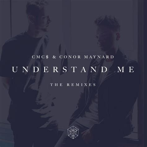 understand me understand me roses remix a song by cmc conor maynard