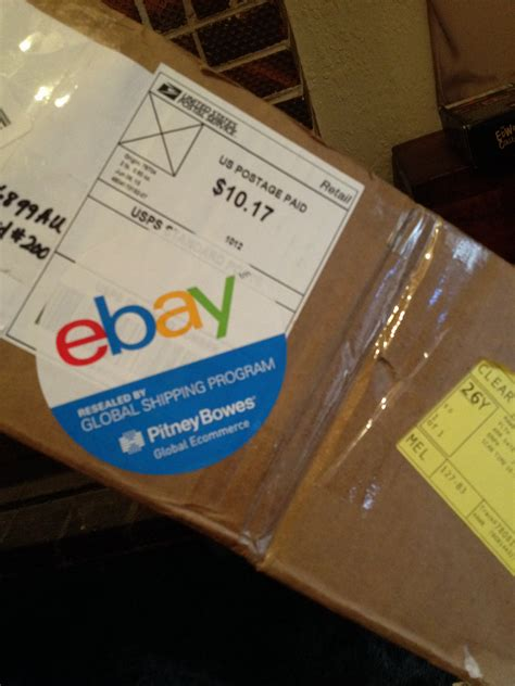 ebay global shipping global shipping program ripped off who shipped it