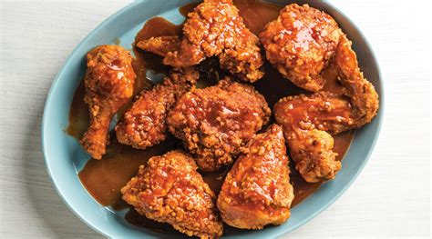 Kitchen Cabinet Photo by North Carolina Dipped Fried Chicken The Splendid Table