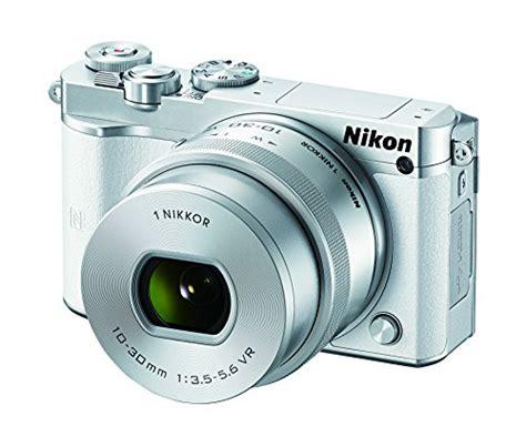 Nikon 1 J5 Mirrorless Digital W 10 30mm Pd Zoom Lens Silver nikon 1 j5 mirrorless digital w 10 30mm pd zoom lens white buy in uae