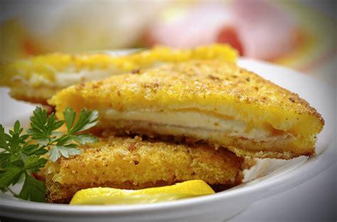 mozzarella in carrozza siciliana buona la mozzarella in carrozza