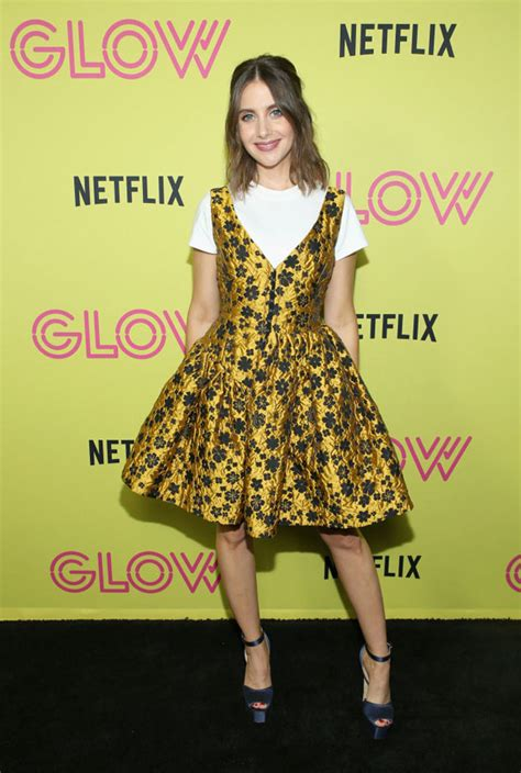 alison brie emmy nominations netflix s glow celebrates its 10 emmy nominations red