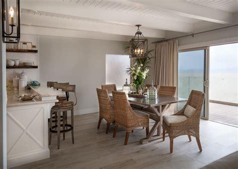 beach dining room california beach cottage beach style dining room los