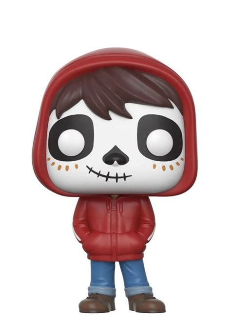 Funko Pop Miguel Disney Pixar Coco pixar coco gift guide something for all ages including you