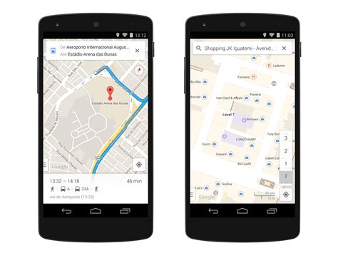maps for mobile lat get a front row seat to the with