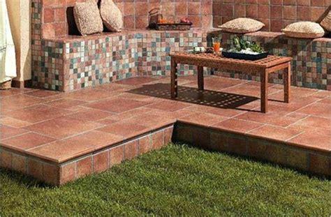outdoor patio tile ideas newsonair org