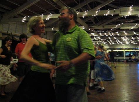 swing dancing glen echo dan vilter s contra dance page