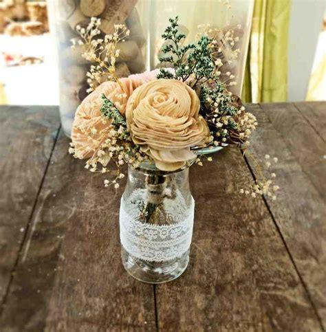 Wedding Ideas On A Budget by Unique Wedding Centerpiece Ideas On A Budget Wedding And
