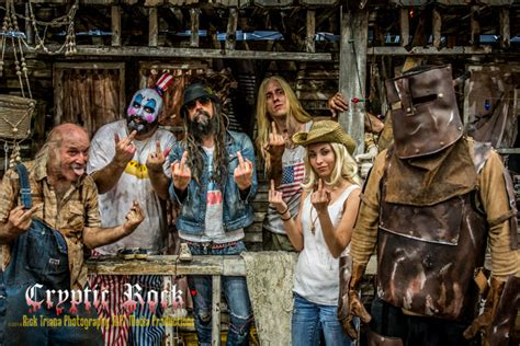 rob zombie haunted house rob zombie pictures images photos images77 com