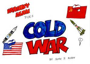 what will i be american and cold war identity books cold war in 9 minutes