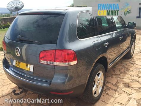how to sell used cars 2004 volkswagen touareg parking system used volkswagen suv 2004 2004 volkswagen touareg awd rwanda carmart
