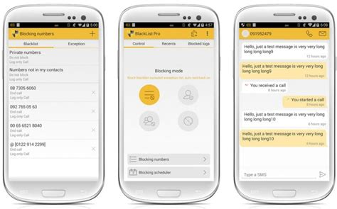 block calls on android blokiranje dolaznog poziva na androidu