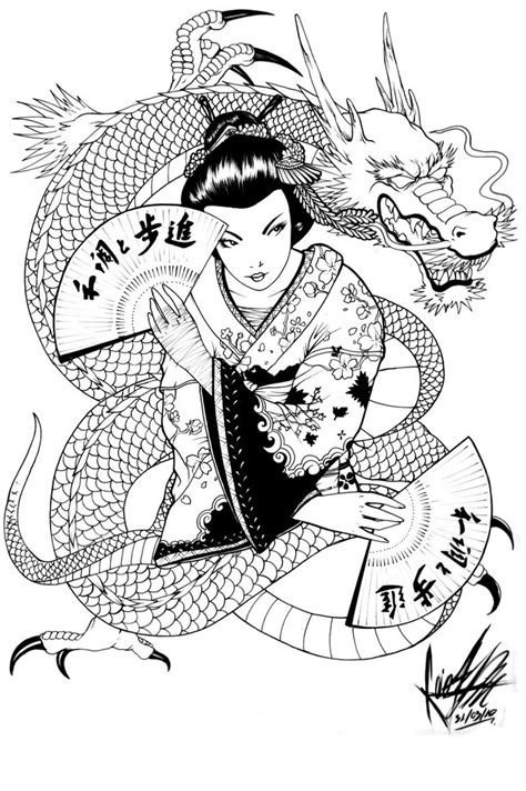 japanese tattoo design gallery japanese geisha designs gallery zentrader
