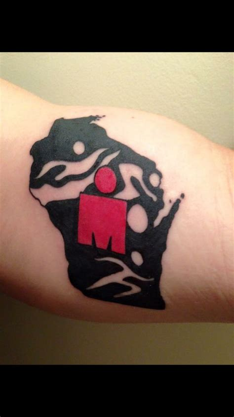 ironman tribal tattoo best 25 ironman ideas on ironman