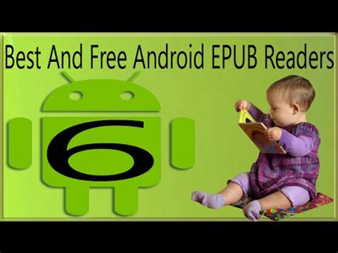 best epub reader android 6 best free epub reader android apps to read epub ebooks on android phones and tablets