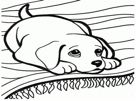 coloring pages baby dogs baby dog coloring pages vitlt com