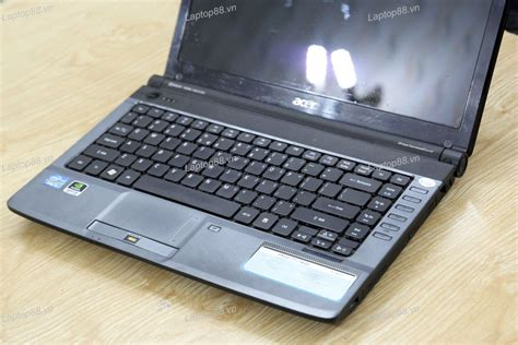b 225 n laptop cũ acer aspire 4740g i5 gi 225 rẻ ở h 224 nội