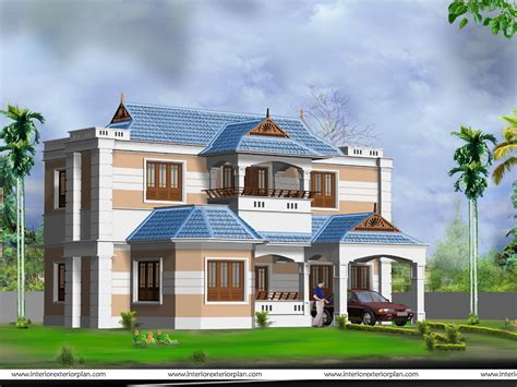 home exterior design wallpaper 3d exterior house designs in india house design
